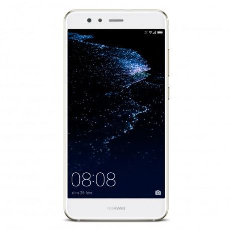 Huawei P10 Lite Double Sim Blanc