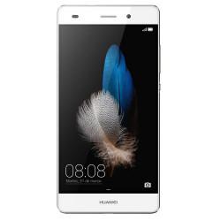 Huawei P8 Lite 16Go Blanc - Relifemobile Grade A+