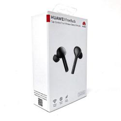 Huawei FreeBuds Lite écouteurs sans fil (Bluetooth) - Noir Carbone