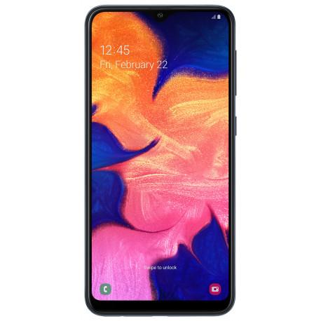 Samsung Galaxy A10 - Double Sim - 32Go, 2Go RAM - Noir
