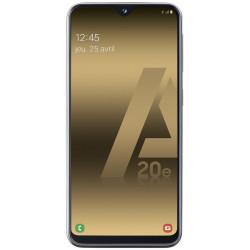 Samsung A202F/DS Galaxy A20e - Double Sim - 32Go, 3Go RAM - Noir