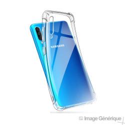 Coque Silicone Transparente pour Samsung Galaxy A50