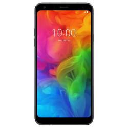LG Q7 (Q610) - Noir