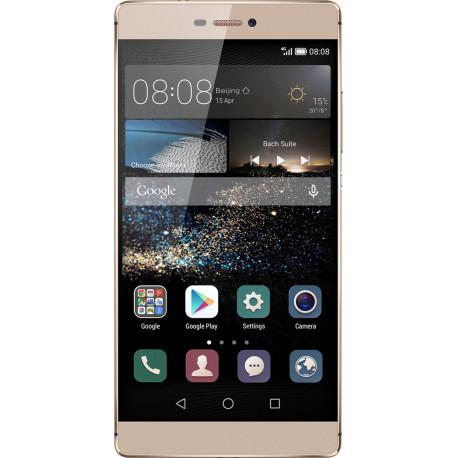 Huawei P8 64Go Or - Relifemobile Grade A+