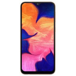 Samsung A105F Galaxy A10 - Double Sim - 32Go, 2Go RAM - Or (Version NON Garantie*)