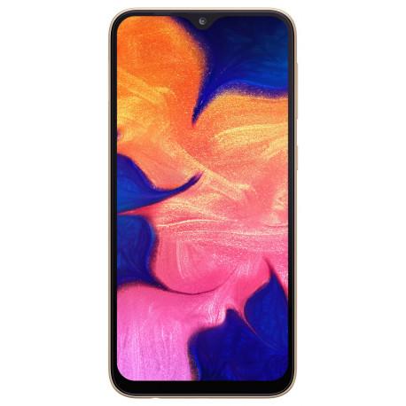 Samsung A105F Galaxy A10 - Double Sim - 32Go, 2Go RAM - Or