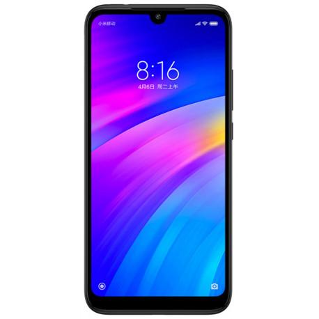 Xiaomi Redmi 7 - Double Sim - 32Go, 3Go RAM - Rouge