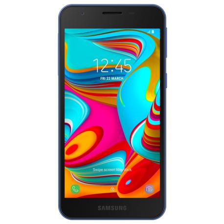 Samsung A260F Galaxy A2 - Double Sim - 16Go, 1Go RAM - Bleu (Version NON Garantie*)