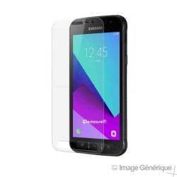 Verre Trempé Fléxible Pour Samsung Galaxy Xcover 4 / 4S (9H, 0.33mm)