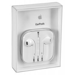 Apple MD827 - Écouteurs Original Pour Iphone - Jack 3.5mm - (Emballage Original)
