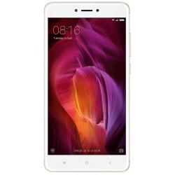 Xiaomi Redmi Note 4 - Double Sim - 64Go, 4Go RAM - Or