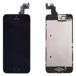 Ecran LCD Pour Iphone 5C Noir