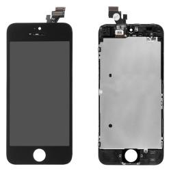 Ecran LCD Pour iPhone 5 Noir