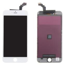 Ecran LCD Pour iPhone 6 Plus Blanc