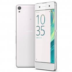Sony F3116 Xperia XA - 16Go, 2Go RAM - Double Sim - Blanc