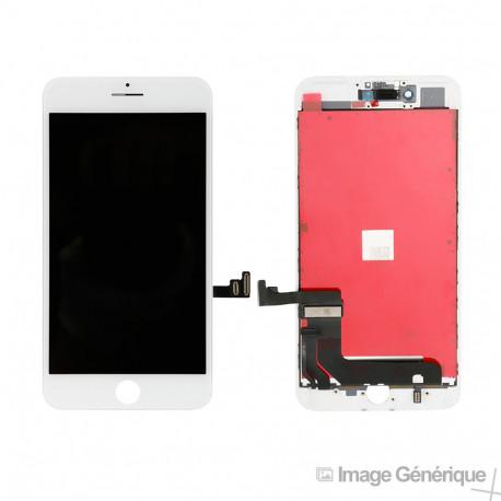 Ecran LCD Pour iPhone 7 Plus Blanc