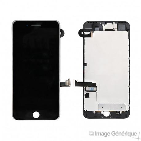Ecran LCD Pour iPhone 7 Plus Noir