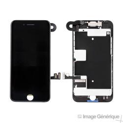 Ecran LCD Pour iPhone 8 Noir