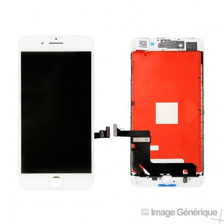 Ecran LCD Pour iPhone 8 Plus Blanc