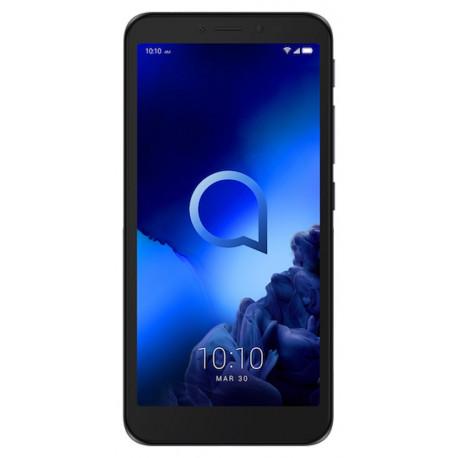 Alcatel 1V - 5.5'' 16Go, 1Go Ram - Double Sim - Noir