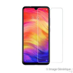 Verre Trempé Pour Xiaomi Redmi Note 7 (9H, 0.33mm)