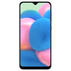 Samsung A307FN/DS Galaxy A30s - Double Sim - 64Go, 4Go RAM - Noir