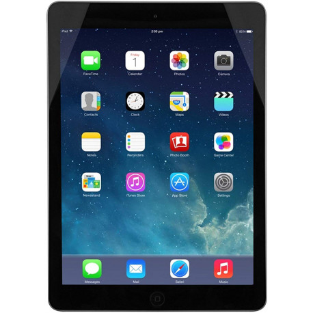 iPad Air 16 Go Wifi Gris Sideral - Relifemobile Grade A