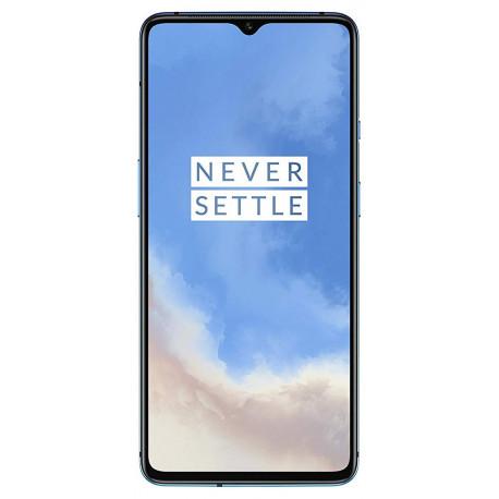 OnePlus 7T - Double Sim - 128Go, 8Go RAM - Bleu