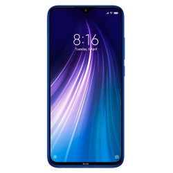 Xiaomi Redmi Note 8 - Double Sim - 32Go, 3Go RAM - Bleu