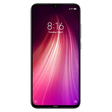 Xiaomi Redmi Note 8 - Double Sim - 32Go, 3Go RAM - Blanc