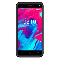 Konrow City 5 - 3G - Android 9.0 - Écran 5'' - 8Go, 1Go RAM - Noir