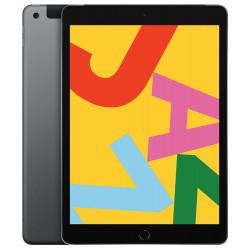 iPad (2019 - 7e Génération) 32Go - Wifi & Cellular - Gris