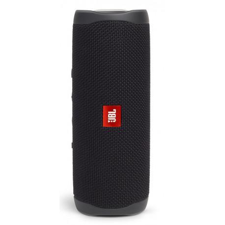 JBL Flip 5 - Enceinte Bluetooth - Noir