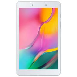 Samsung T295 Galaxy Tab A (2019) - 8'' - 4G - 32Go, 2Go RAM - Argent