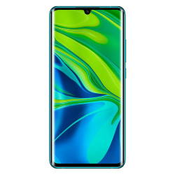 Xiaomi Mi Note 10 - Double Sim - 128Go, 6Go RAM - Vert