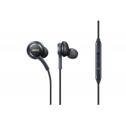 Samsung EO-IG955 - Écouteur AKG Intra Auriculaire - Prise Jack 3.5 - Télécommande - Noir (Vrac)