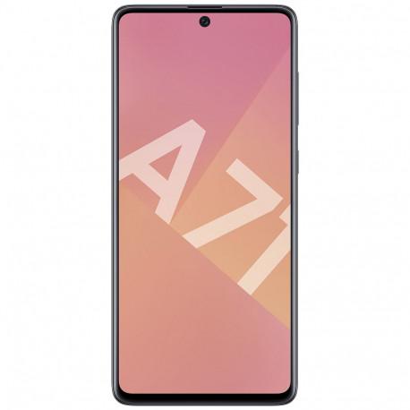 Samsung A715F/DS Galaxy A71 - Double Sim - 128Go, 6Go RAM - Noir