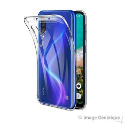 Coque Silicone Transparente pour Xiaomi Mi A3