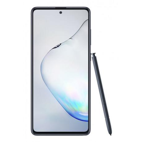 Samsung N770F/DS Galaxy Note 10 Lite - 128Go, 6Go RAM - Double Sim - Noir