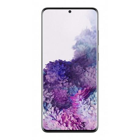 Samsung G985F/DS Galaxy S20 Plus - Double Sim -128Go, 8Go RAM - Noir