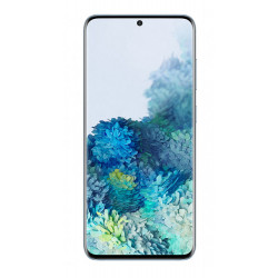 Samsung G980F/DS Galaxy S20 - Double Sim -128Go, 8Go RAM - Bleu