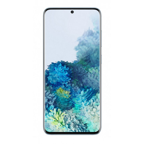 Samsung G985F/DS Galaxy S20 Plus - Double Sim -128Go, 8Go RAM - Bleu