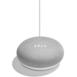 Google Home Mini - Assistant Personnel - Blanc