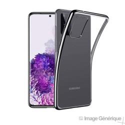 Coque Silicone Pour Samsung Galaxy S20 (0.5mm, Transparent)