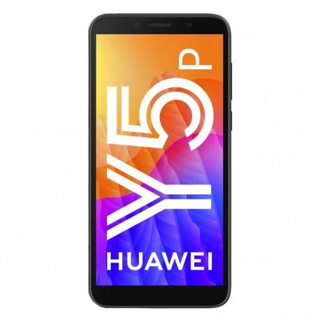 Huawei Y5P - Double Sim - 32Go, 2Go RAM - Noir