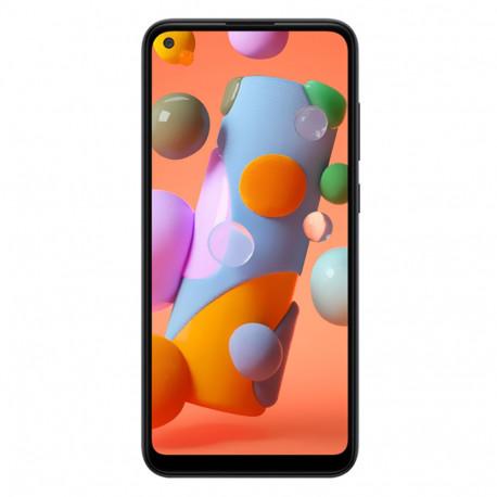 Samsung A115 Galaxy A11 - Double Sim - 32 Go, 2 Go RAM - Rouge (Version NON Garantie*)