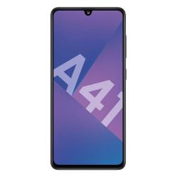 Samsung A415F/DSN Galaxy A41 - Double Sim - 64Go, 4Go RAM - Noir