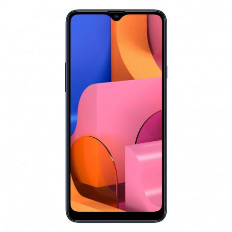 Samsung A207F/DS Galaxy A20S (Double Sim - 32 Go, 3 Go RAM) Bleu