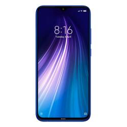 Xiaomi Redmi Note 8 - Double Sim - 64 Go, 4 Go RAM - Bleu