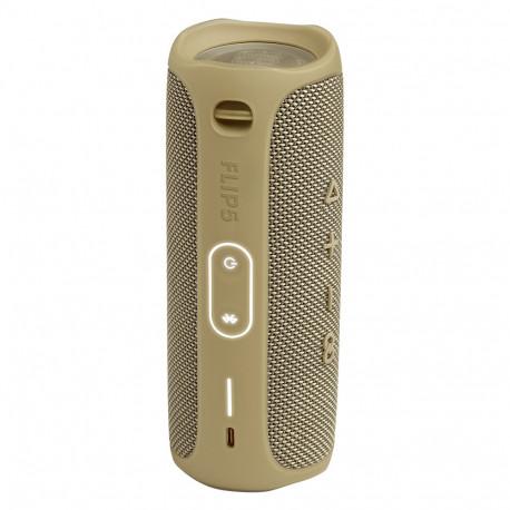 JBL Flip 5 - Enceinte Bluetooth - Sand